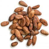 Fèves de cacao criollo bio, 400 g