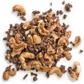 Noix de cajou-Cacao-Mélange bio, 150 g