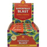 Aduna Baobab Raw Energy Bar, 45 g