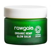 Raw Gaia Hemp Glow Baume, 30 ml