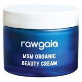 Raw Gaia MSM Beauté Crème, 50 ml