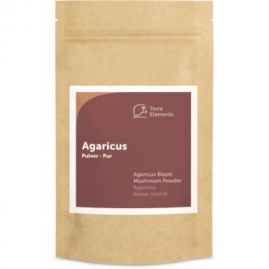 Agaricus Blazei en poudre, 100 g