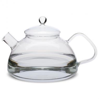 Trendglas Jena chauffe-eau en verre, 1,2 l