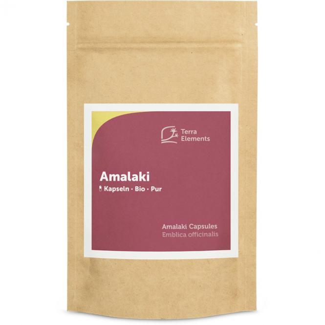 Amalaki bio gélules (150 à 400 mg)