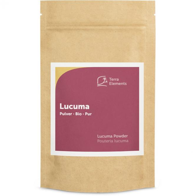 Lucuma bio en poudre, 200 g