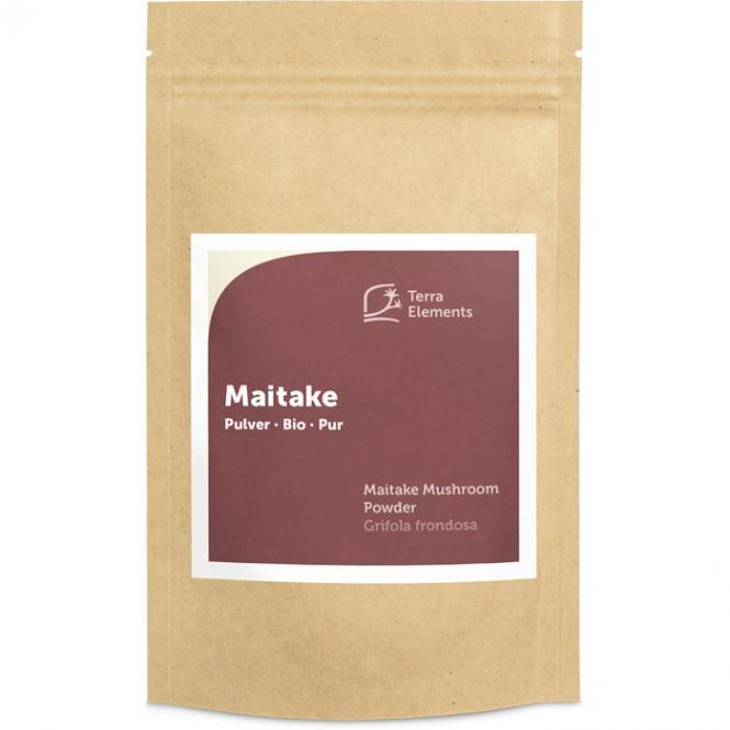 Maïtaké bio en poudre, 100 g