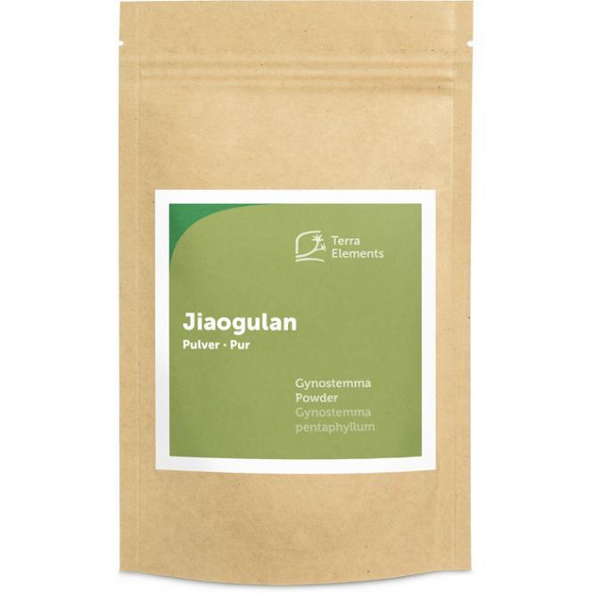 Jiaogulan en poudre, 100 g
