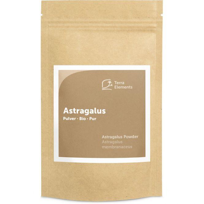 Astragale bio en poudre, 100 g