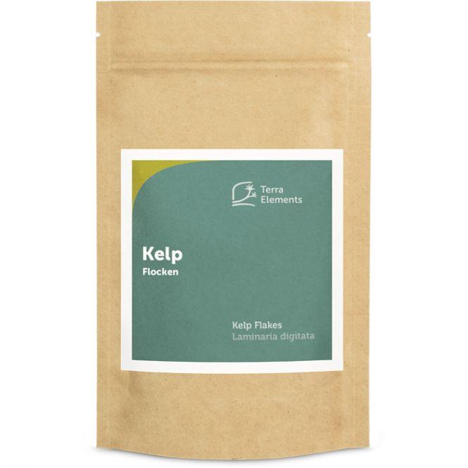 Kelp en flocons, 100 g