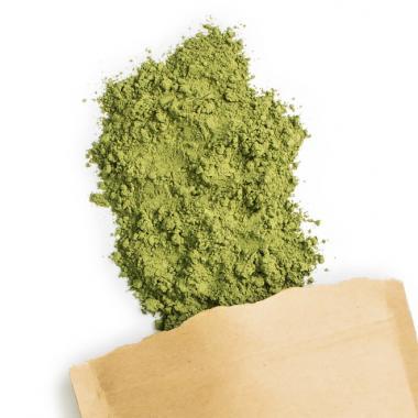Chou vert bio en poudre, 125 g