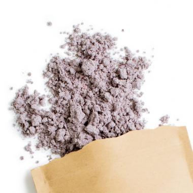 Maïs violet bio en poudre, 250 g