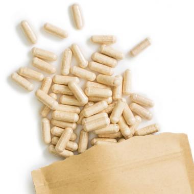 Maca bio gélules (150 à 400 mg)