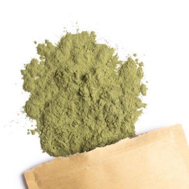 Alfalfa bio en poudre, 125 g
