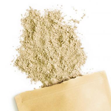 Ashwagandha en poudre, 100 g, paquet de 3