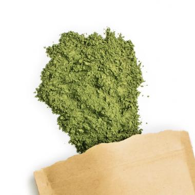 Jiaogulan en poudre, 100 g, paquet de 3