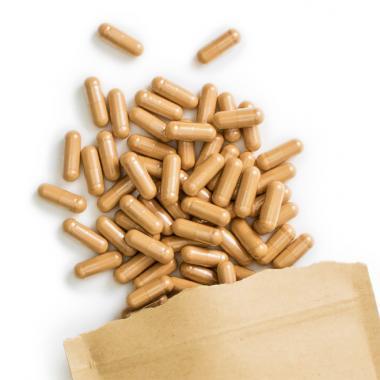Reishi bio gélules (150 à 400 mg)