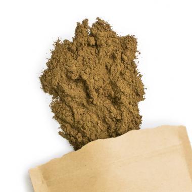 Tulsi bio en poudre, 100 g