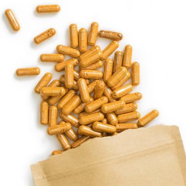 Curcuma bio gélules (150 à 400 mg)