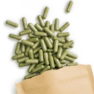 Varech (Kelp) gélules (240 à 500 mg)
