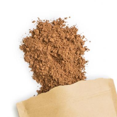 Caroube bio en poudre, 250 g