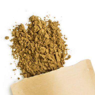 Poudre protéine de chanvre bio, 250 g