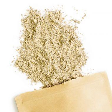 Ginseng bio en poudre, 100 g