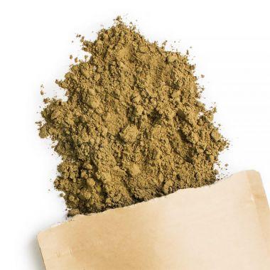 Brahmi bio en poudre, 100 g, paquet de 3