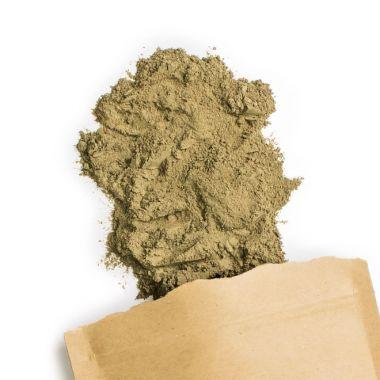 Gotu Kola bio en poudre, 100 g