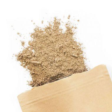 Astragale bio en poudre, 100 g, paquet de 3