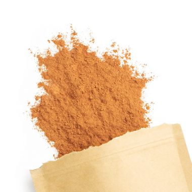Cannelle de Ceylan bio en poudre, 200 g
